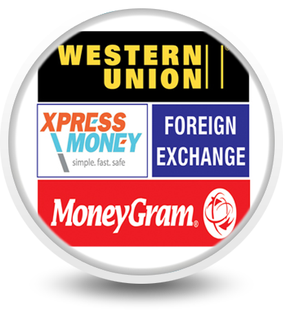 Foreign Exchange Western Union Money Gram Xpress In Ahmedabad Gujarat India